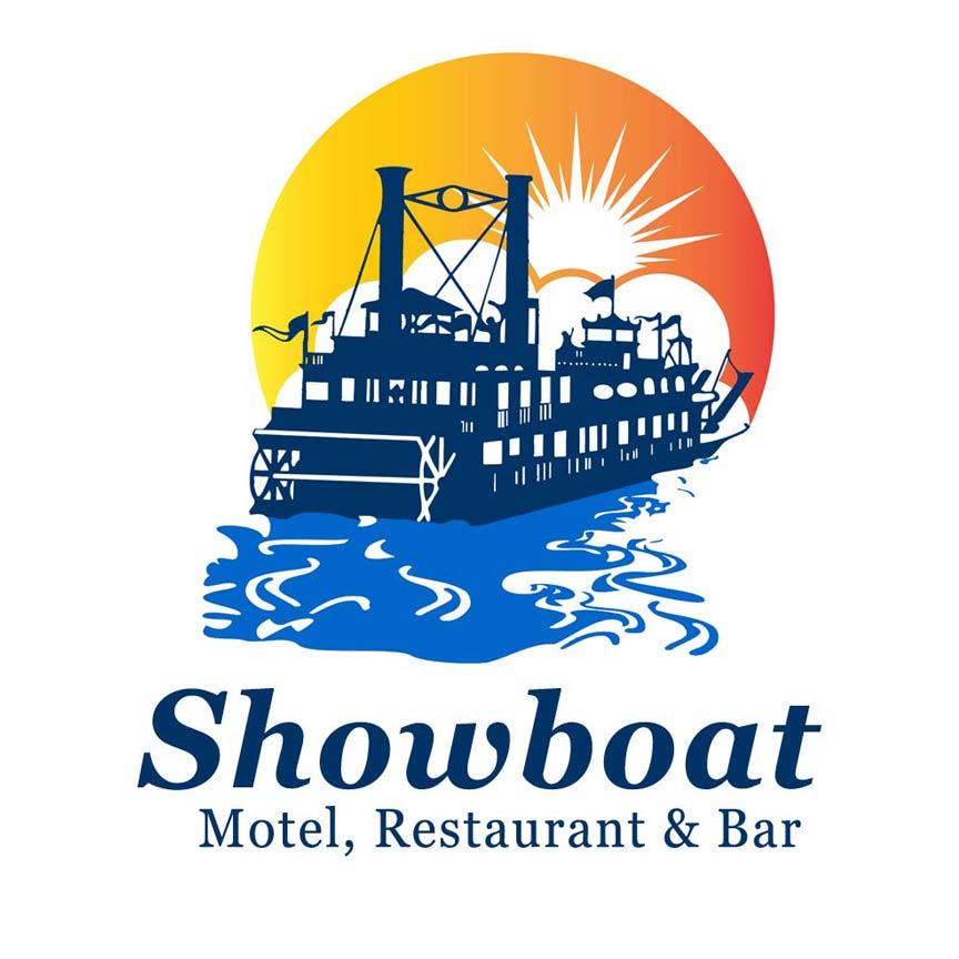 Showboat Logo #1